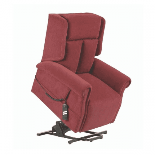 Rise and Recline adjustable chairs