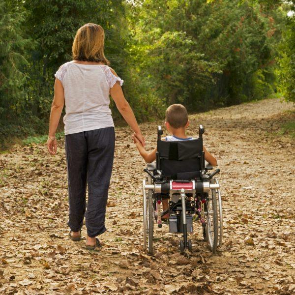 Benoit-Light-Drive-MINI-Childrens-Wheelchair-Power-Add-On-3