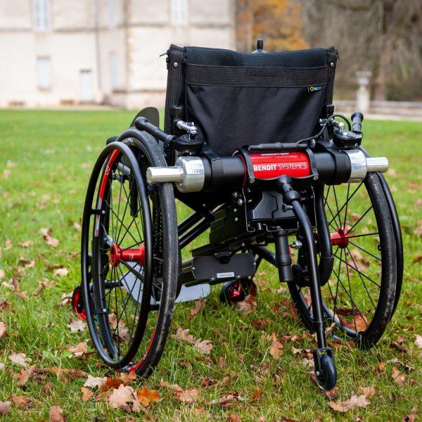 Benoit-Light Drive2.1-Wheelchair-Power-Add-On-10