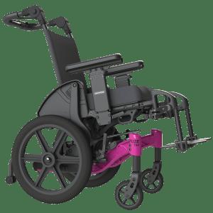 PDG_Mobility_Fuze_JR_Tilt-in-Space_Wheelchair_Overall