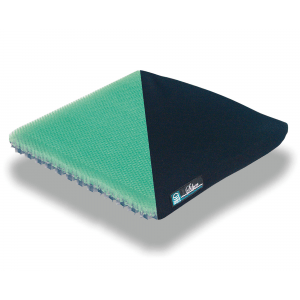 Supracor Silver Cushion