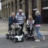 TGA_Mobility_Maximo_Plus_Folding_Mobility_Scooter_5