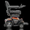 Go-Chair orange