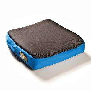 Zip cushion