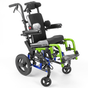 Little Wave Arc - Ki Mobility-Paediatric-Tilt-in-Space-Wheelchair