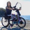 tribike_E_Plus_Triride-Wheelchair-add-on-hybrid-Handbike-8